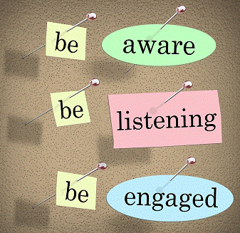 Effective Listening Means Helping Others Feel Heard