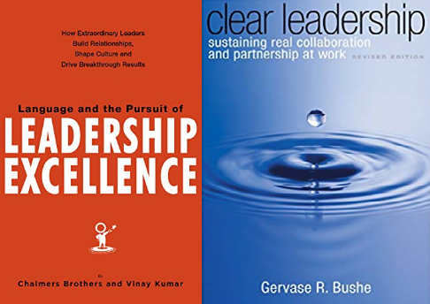 Book Review! Top picks on How to be a Leader
