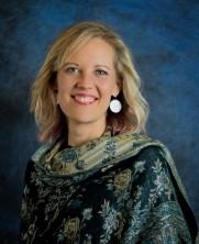 Tara B. Taylor, MPA