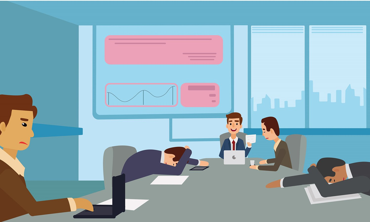 Helping Employees Get the Most out of Meetings