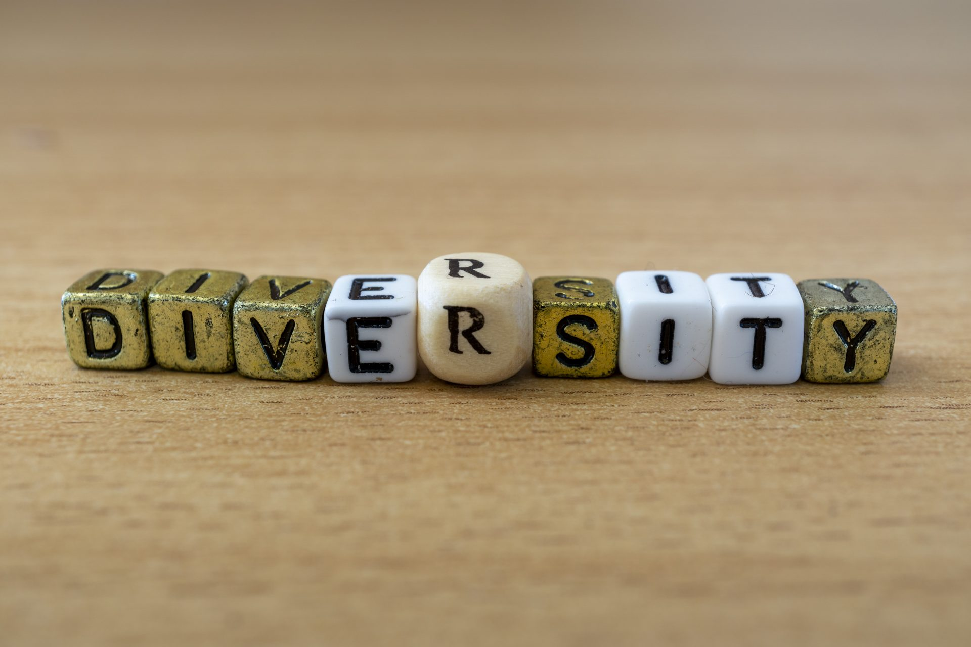 Emerging Trends and Opportunities in Workplace Diversity, Equity & Inclusion