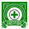 Green Cross Academy of Traumatology - Compassion Fatigue Educator