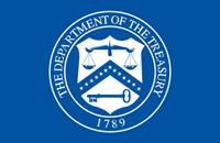 US Dept. of the Treasury B